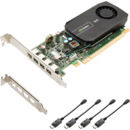 Placa video PNY Quadro nVidia NVS 510, 2 GB GDDR3, 128-bit