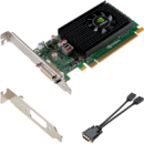 Placa video PNY Quadro nVidia NVS 315 Dual DP, 1 GB DDR3, 64-bit