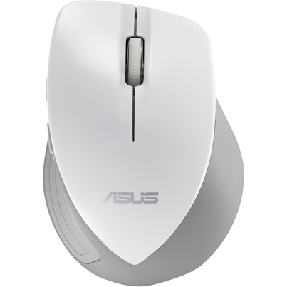 Mouse WT465, optic, wireless, 1600 dpi, alb