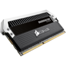 Memorie Corsair Dominator Platinum, DDR3 DIMM, 64GB, 2400 MHz, CL11, kit