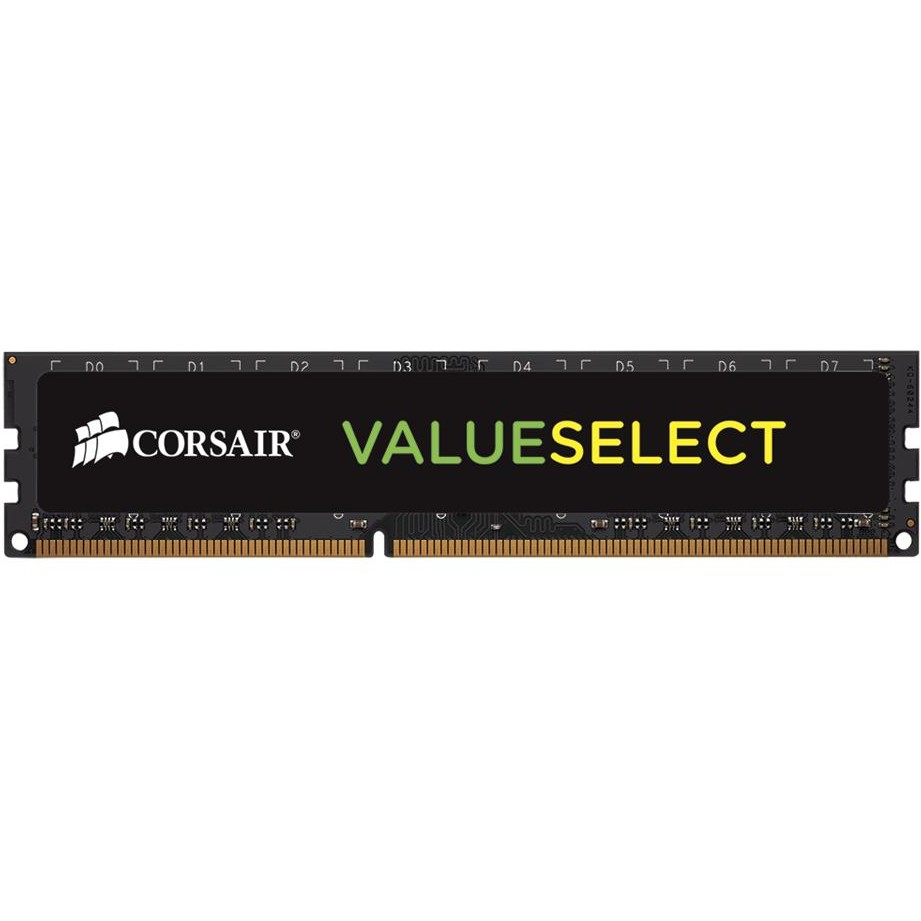 Memorie Value Select, DDR3L, 8GB, 1600 MHz, C11 thumbnail