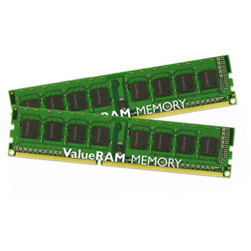 Memorie ValueRAM DDR3, 16GB, 1333 MHz, C9, kit
