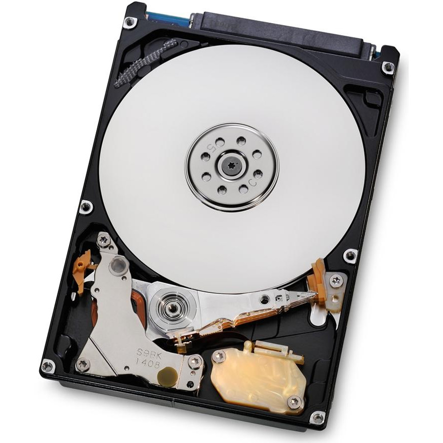 HDD Laptop Travelstar 7K1000, 1TB, 7200 RPM, SATA, 2.5 inch thumbnail