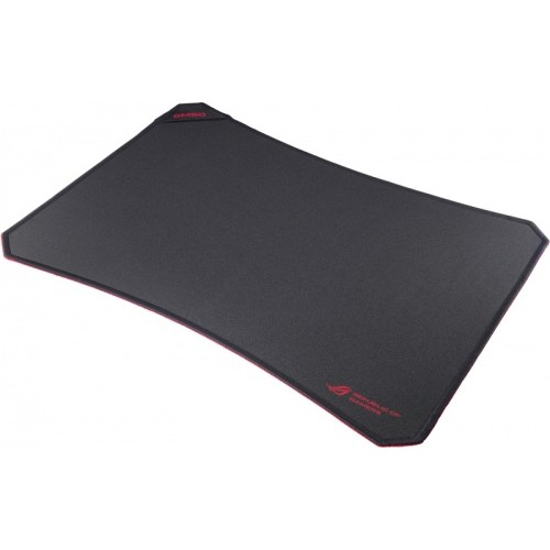 Mousepad GM50 Gaming Black thumbnail
