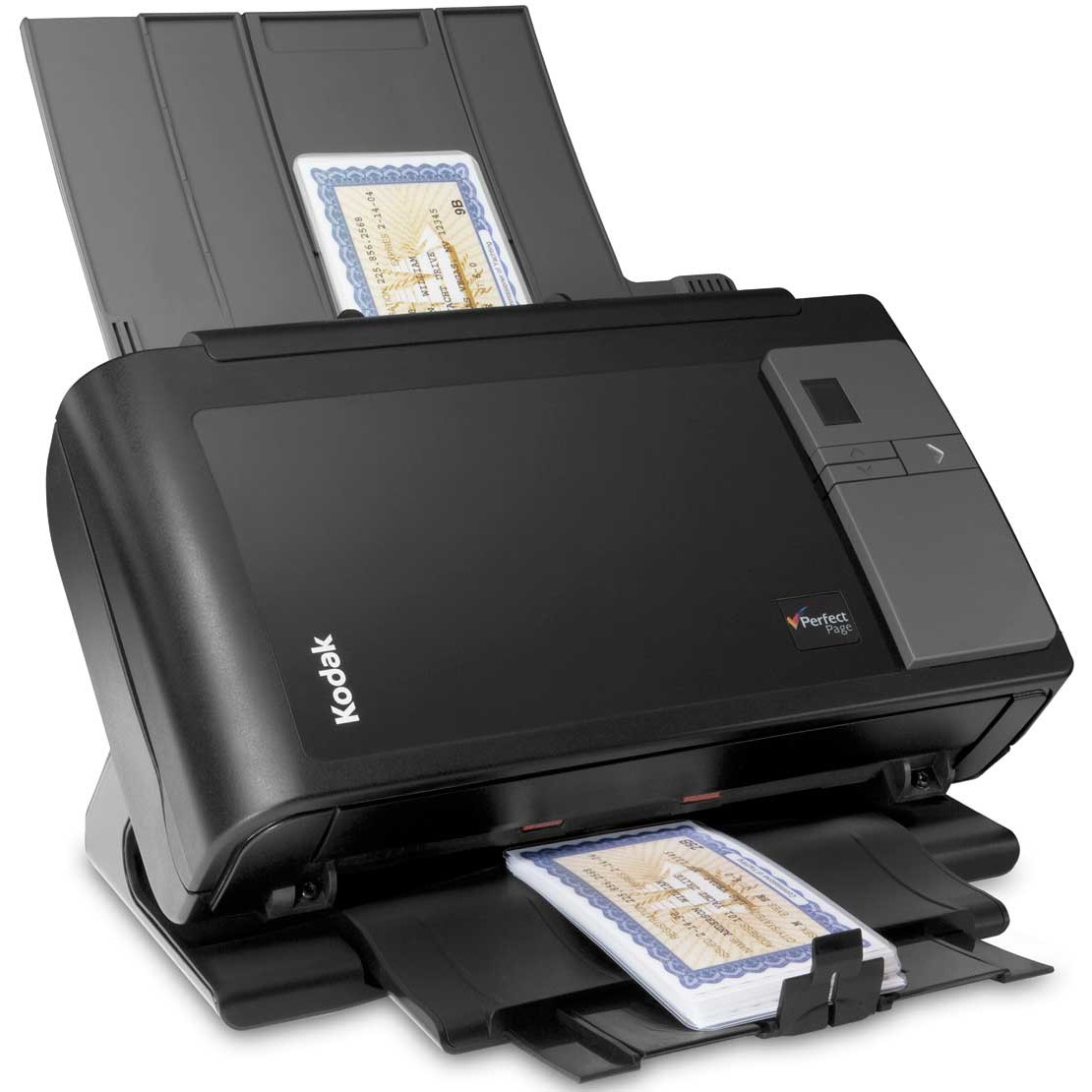 Scaner i2620, USB 2.0, 60 ppm, 600 dpi