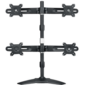 Suport monitor Suport TV DMS-01Q QUAD-DESKTOP STAND