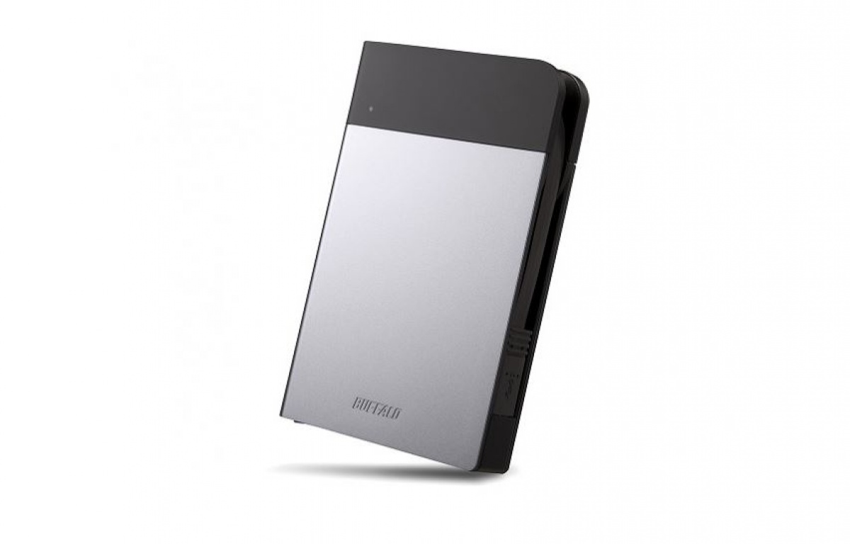 Hard disk extern MINISTATION EXTREME 1TB SILVER