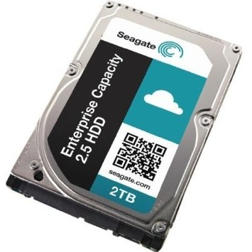 HDD Laptop Enterprise Capacity, 2TB, 7200 RPM, SATA 6GB/s, 2.5 inch
