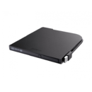 Buffalo 8X ULTRA-SLIM extern USB2.0 PORTABLE  DVSM-PT58U2VB-EU