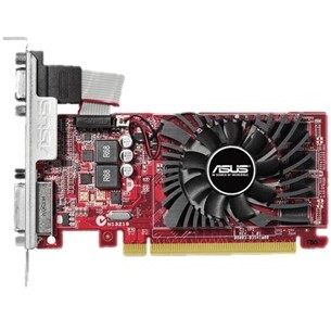 Placa video Radeon R7 240 OC, 4GB GDDR3, 128-bit