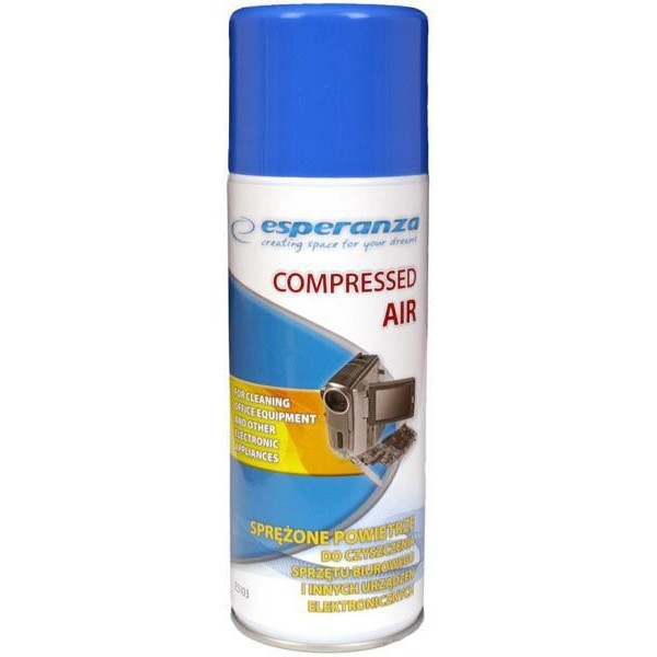 Compressed Air ES103 400ml
