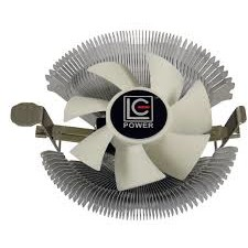 CPC 1155/AM3 LC-Power Cosmo Cool CC85