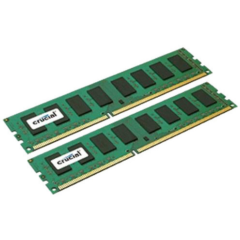 Memorie CT2K102464BD160B, DDR3L, 16GB, 1600MHz, CL11, kit thumbnail