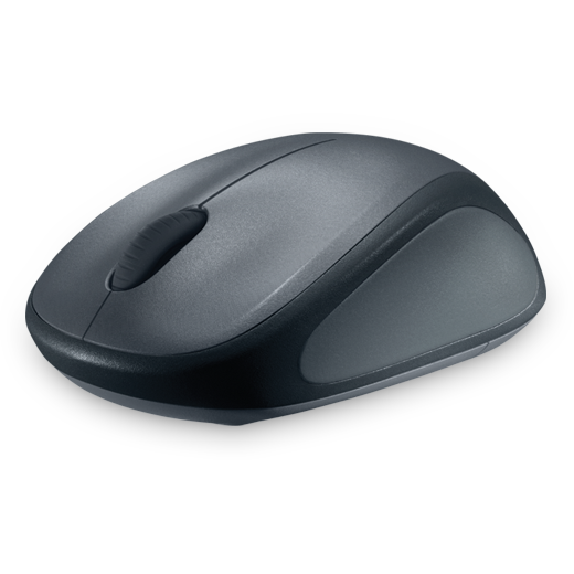 Mouse M235 Wireless, USB, Gri