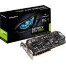 Placa video Gigabyte GeForce GTX980Ti OC, 6 GB GDDR5, 384-bit