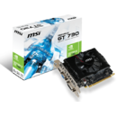 MSI GeForce GT 730, 2GB GDDR3, 128-bit