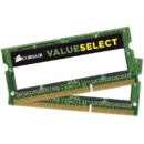 Corsair Memorie RAM Value Select, SODIMM, DDR3, 2x8 GB, 1600 MHz, CL11, kit
