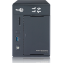 NAS Thecus W2000+, 2 HDD, 4 GB DDR3, USB, Windows Storage Server 2012