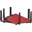 D-Link Router wireless  AC3200 , Tri Band, 4x LAN , 2 x USB