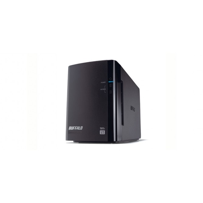 Hard disk extern Drivestation Duo, 6 TB, USB 3.0