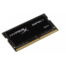 Kingston memorie SODIMM DDR4 2400 mhz  8GB C14 HyperX