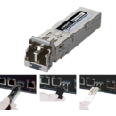Accesoriu server Cisco Modul optic GLC-T Sfp Glc 1 Gbps