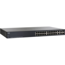 Switch Cisco SG300-28 28 Port 10/100/1000 rack mountable