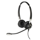 Jabra BIZ 2400 II DUO USB MS