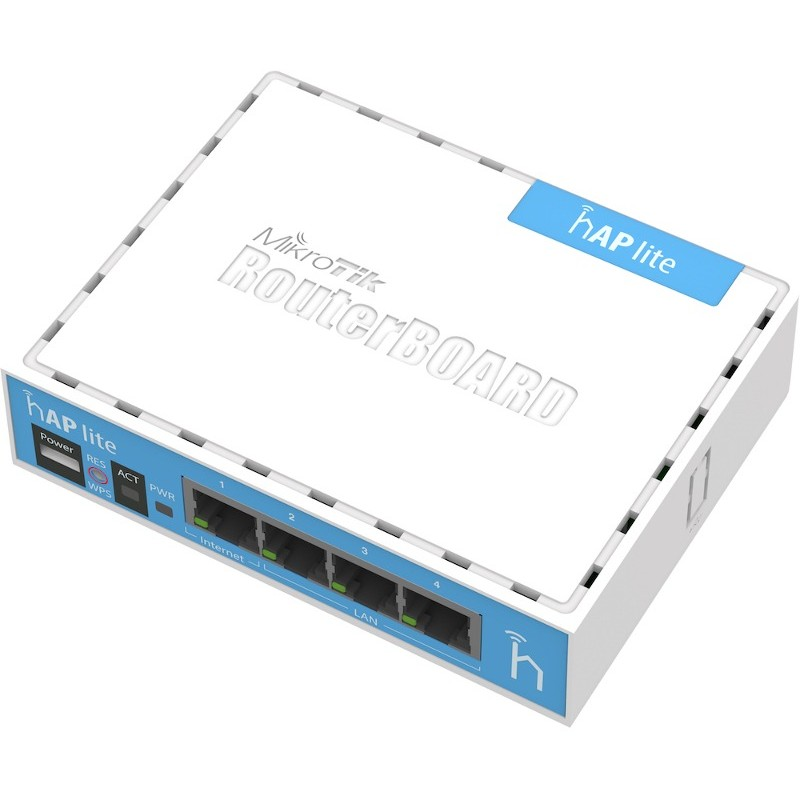 Router wireless Router wireless RB941-2nD