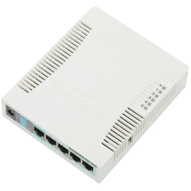 Router wireless Router wireless RB951G-2HnD