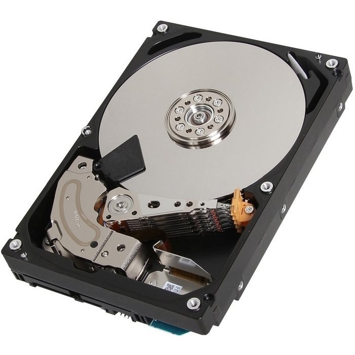 Hard disk Enterprise Capacity, 4TB, 7200 RPM, SATA 6GB/s, 3.5 inch