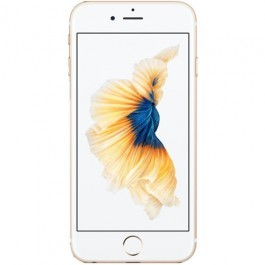 Smartphone iPhone 6s 128GB Gold/US domestic pack/Original box/Never locked