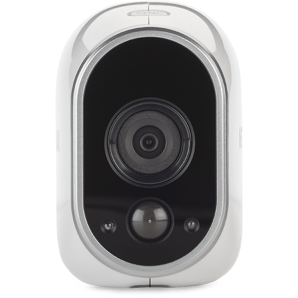 Camera de supraveghere Arlo VMC3030, interior/ exterior, wireless (functioneaza doar cu Smart Home Base) thumbnail