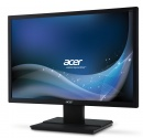 Monitor LED Acer V196WLBMD, 16:10, 19 inch, 5 ms, negru