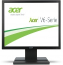 Monitor LED Acer V176L, 5:4, 17 inch, 5 ms, negru