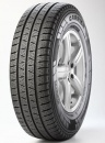 Anvelopa 195/75R16C 107/105R CARRIER WINTER 8PR MS PIRELLI; E  C  )) 73
