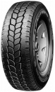 Anvelopa 205/65R15C 102/100T AGILIS 51 SNOW 6PR MS MICHELIN; E  A  )) 71