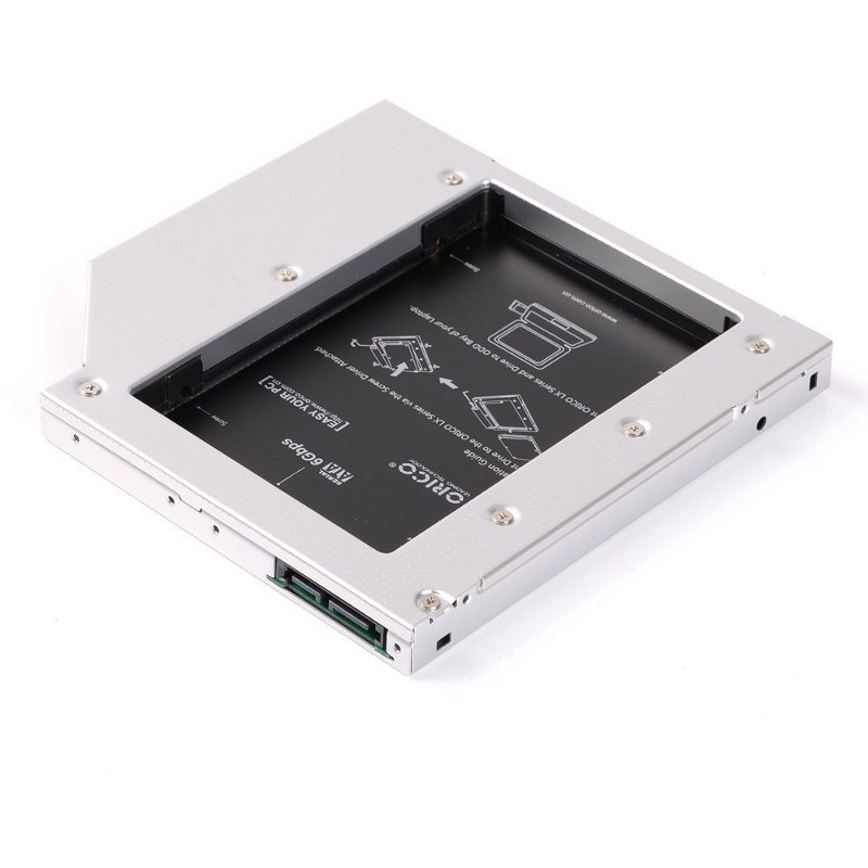LX Series L127SS Laptop Hard Drive Mount thumbnail