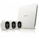 Camera de supraveghere Netgear ARLO SMART HOME 3HD CAMERA