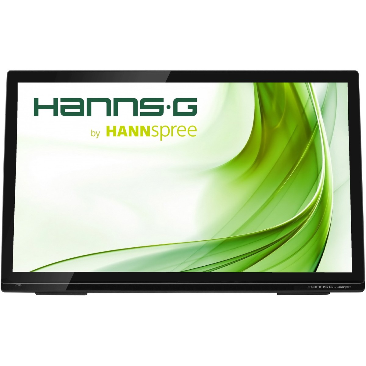 Dis 27 HannsG HT273HPB IPS Touch Screen