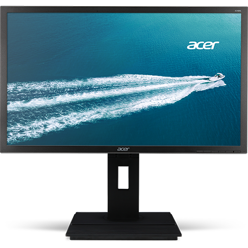 Monitor LED Dis 24 ACER B246HLymdprz Wide