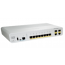 Switch Cisco CATALYST 2960C SWITCH 8 FE POE
