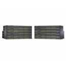 Switch Cisco CATALYST 2960-XR 48 GIGE POE