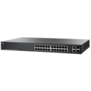 Switch Cisco SG220-26P 26-PORT