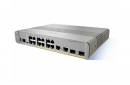 Switch Cisco CATALYST 3560-CX