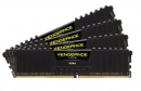 Memorie Corsair Vengeance LPX, DDR4, 4 x 16GB, 3200 MHz, CL16, kit