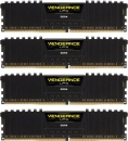 Memorie Corsair Vengeance LPX, DDR4, 4 x 16GB, 2666 MHz, CL16, kit