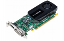Placa video PNY QUADRO K420 2GB GDDR3