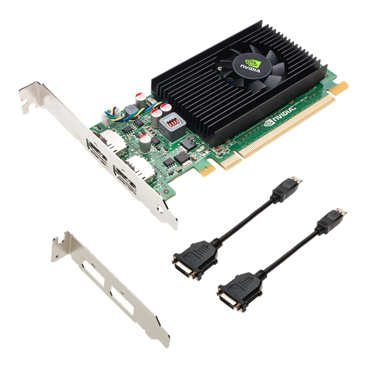 Placa video QUADRO K310 1GB GDDR3