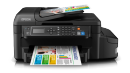 Multifunctionala Epson L655 inkjet, color, A4, 33 ppm
